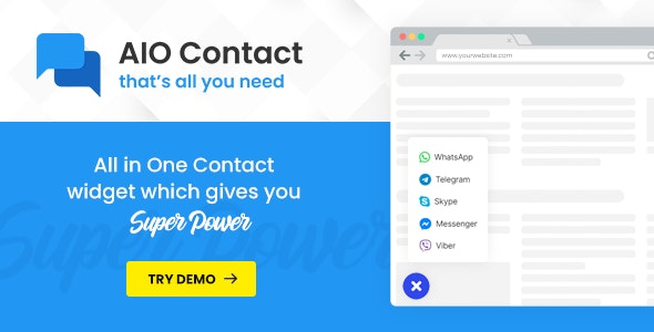 AIO Contact - All in One Contact Widget.jpg