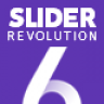 Slider Revolution - Responsive WordPress Plugin